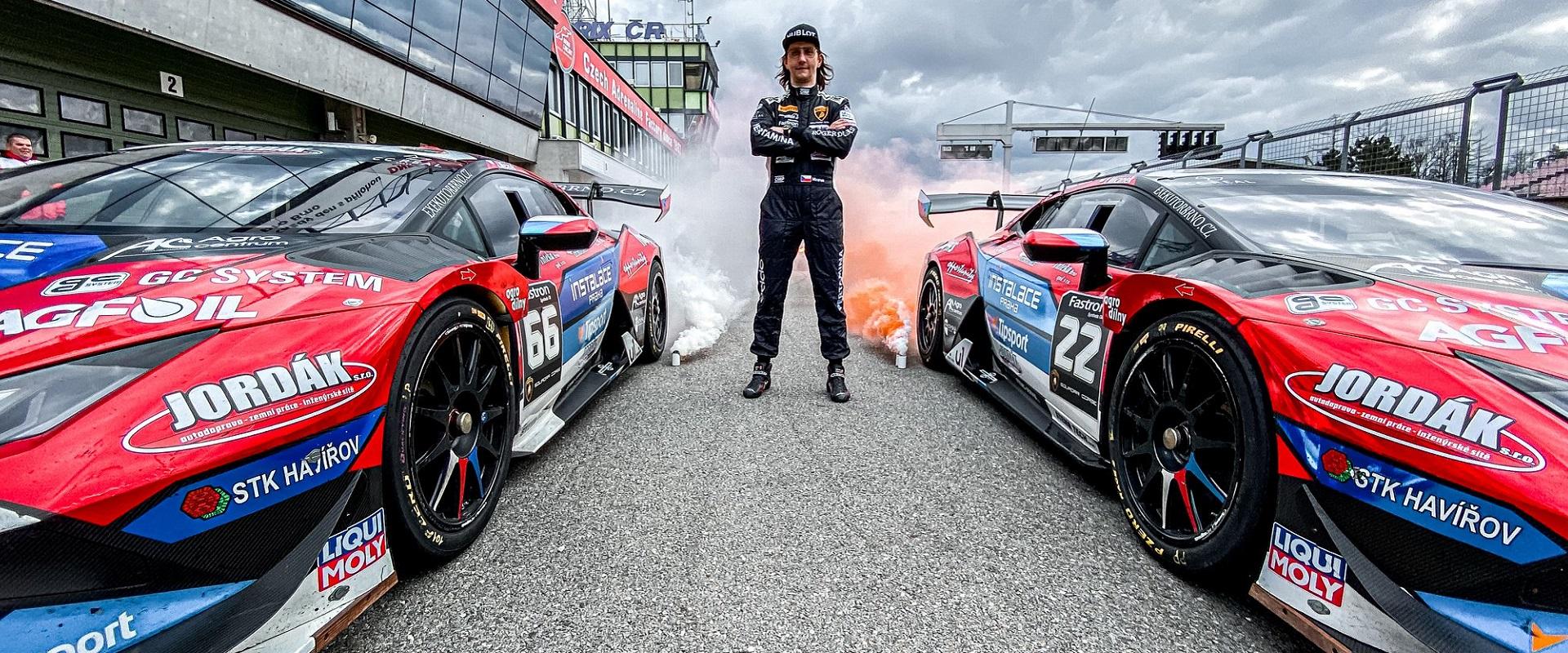 ROLL OUT 2020 Mičánek Motorsport powered by Buggyra