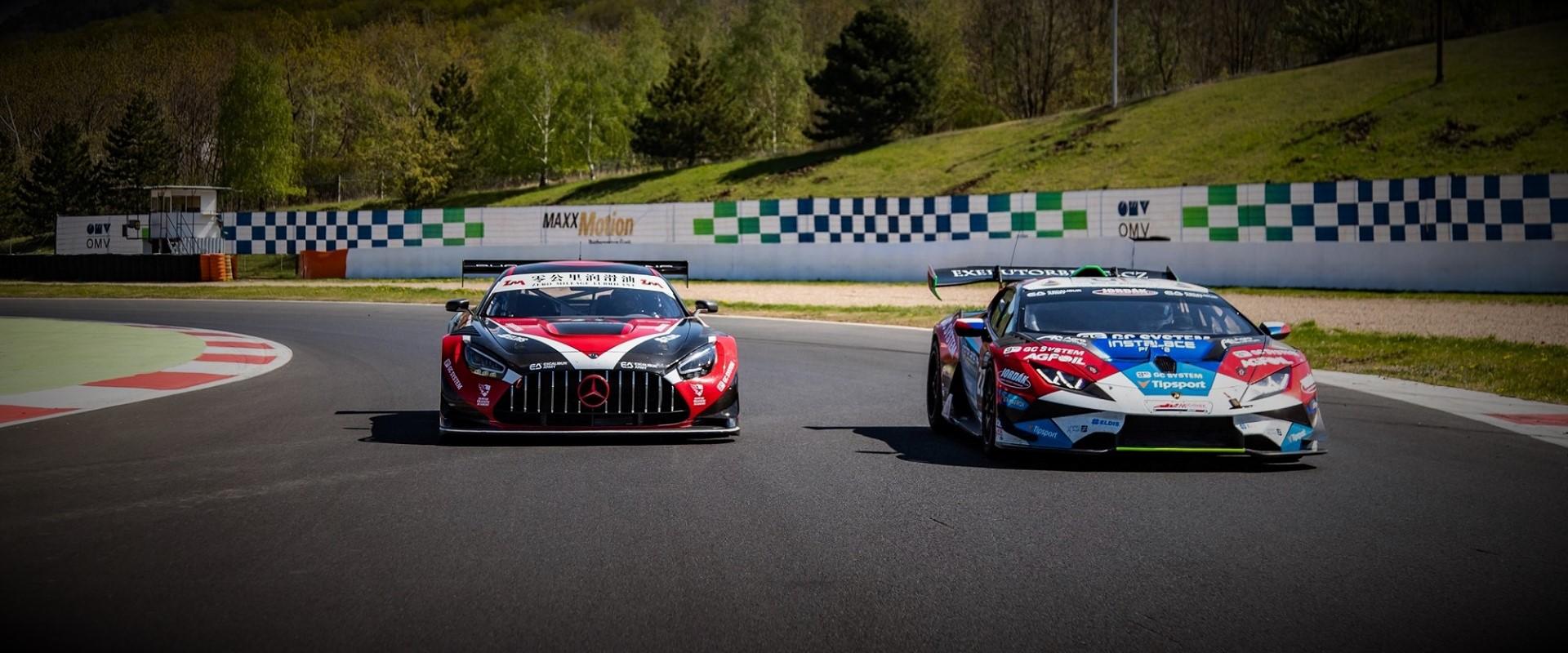 Mičánek v pořadu Rychlá kola poháněný Buggyrou. Sledujte Nova Sport!