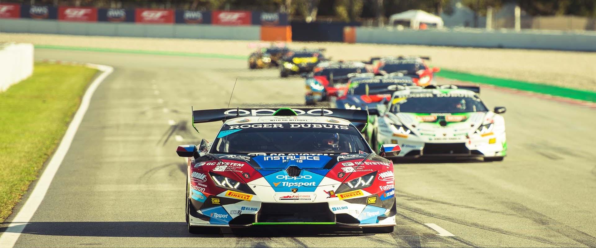 Návrat na Paul Ricard: Formánek a Záruba chtějí navázat na skvělý podzim