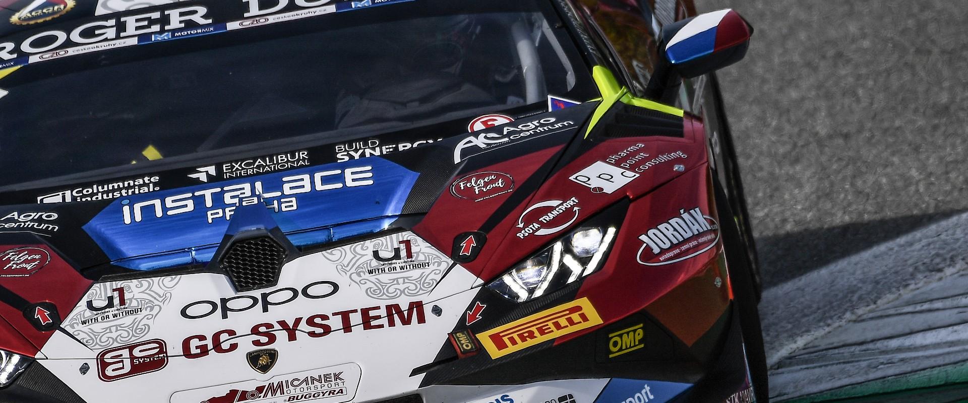 Start sezony v Monze: závodní víkend týmu zkomplikovali stevardi i safety car, podium ale není daleko